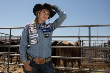Kristy Lee Cook Mount Isa Rotary Rodeo Celebrates 60 Years
