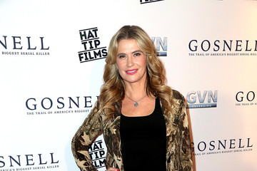 Kristy Swanson 'Gosnell: The Trial Of America's Biggest Serial Killer' Premiere
