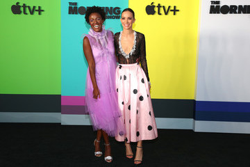 """Krys Marshall Apple TV+'s """"The Morning Show"""" World Premiere"""