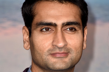 Kumail Nanjiani Premiere of Warner Bros. Pictures' 'Kong: Skull Island' - Arrivals