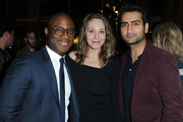 Kumail Nanjiani Los Angeles Special Screening Of 'If Beale Street Could Talk'