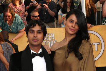 Kunal Nayyar 20th Annual Screen Actors Guild Awards - Arrivals