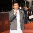 Kuo Cheng Tseng 56th Television Golden Bell Awards in Taipei- Red Carpet
