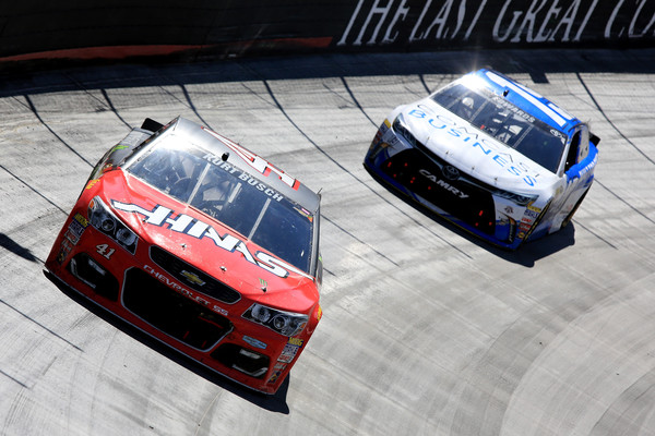 NASCAR Sprint Cup Series Food City 500