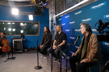 Kurt Loder SiriusXM Town Hall With Judd Apatow, Michael Bonfiglio & The Avett Brothers Hosted By Kurt Loder