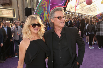 Kurt Russell The World Premiere of Marvel Studios' 'Guardians of the Galaxy Vol. 2'