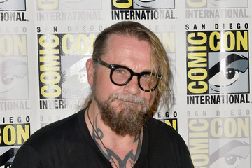 Kurt Sutter Comic-Con International 2018 - FX's 'Mayans M.C.' Press Line