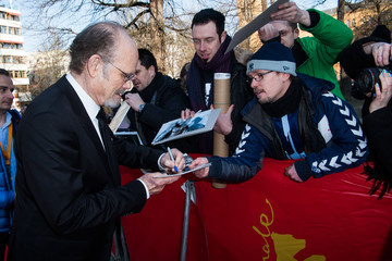 Kurtwood Smith Amazon Launches 'Patriot' Series - 67th Berlinale International Film Festival