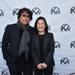 Kwak Sin-ae 31st Annual Producers Guild Awards Nominees Breakfast