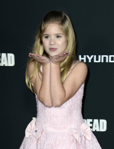 kyla kenedy interview