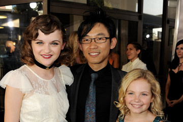 Kyla Deaver 'The Conjuring' Premieres in LA — Part 2
