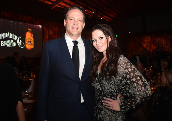 Vince Vaughn Wedding >> Who Is Kyla Weber Know Her Net Worth And Wedding With Vince