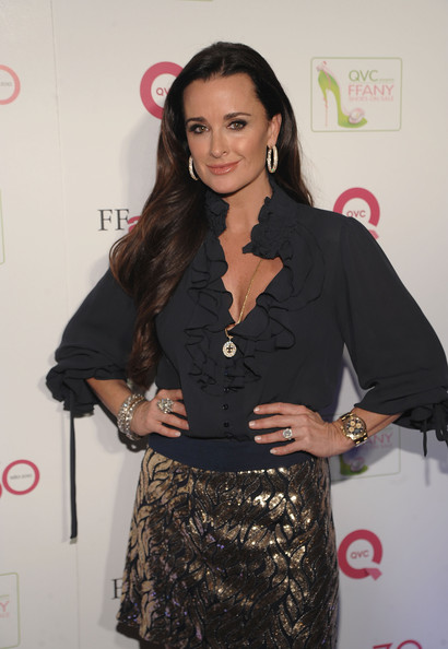 kyle richards. Kyle Richards TV personality