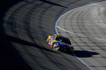Kyle Busch Monster Energy NASCAR Cup Series Hollywood Casino 400