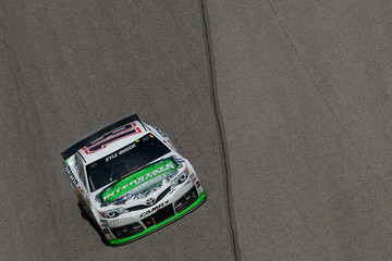 Kyle Busch Duck Commander 500