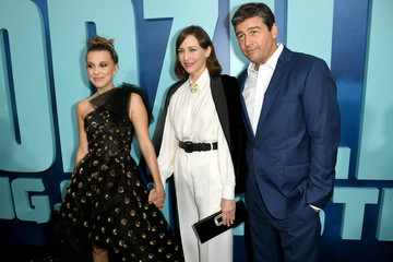 Kyle Chandler Premiere Of Warner Bros. Pictures And Legendary Pictures' 'Godzilla: King Of The Monsters' - Red Carpet
