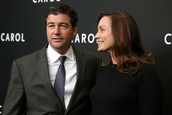 Kyle Chandler and Kathryn Chandler Photos - Zimbio