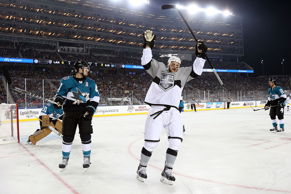 ... white pants in their Stadium Series game vs. the Sharks (in 2015). And 8af1ac39ba9b