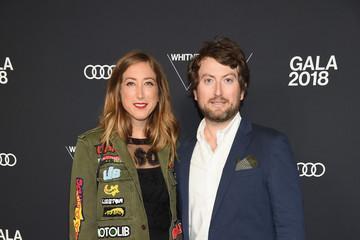 Kyle DeWoody 2018 Whitney Gala Sponsored By Audi
