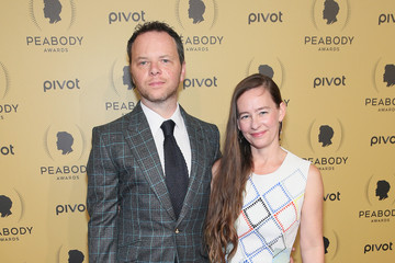 Kyle Hawley The 74th Annual Peabody Awards Ceremony - Arrivals