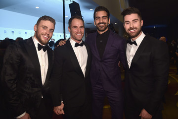 Kyle Krieger The Human Rights Campaign 2018 Los Angeles Gala Dinner - Show