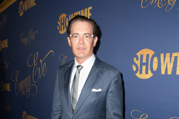 Kyle MacLachlan Showtime Emmy Eve Nominees Celebration - Red Carpet