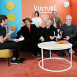 Kyle MacLachlan The Vulture Spot Presented By Amazon Fire TV 2020 - Day 4