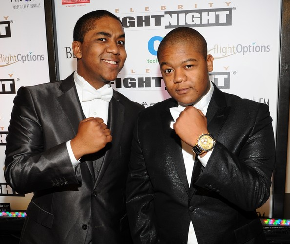 Gallery Christopher Massey And Kyle Massey