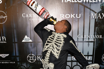 Kyle Massey MAXIM Magazine's Official Halloween Party - Arrivals