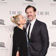 Kyle Newman Guggenheim International Gala Dinner, Made Possible By Dior
