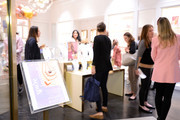 A general view of atmosphere as Kyle Richards hosts the Kendra Gives Back event at Kendra Scott on February 12, 2020 in Century City, California.