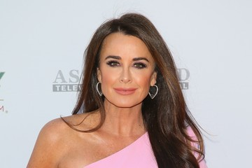 Kyle Richards 28th Annual Race To Erase MS Gala - Arrivals