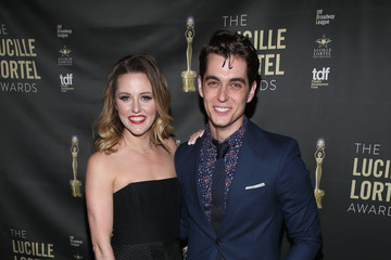 Kyle Selig 33rd Annual Lucille Lortel Awards - Arrivals