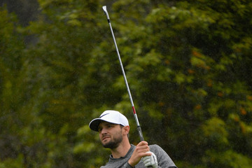 Kyle Stanley Genesis Open - Round Two