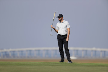Kyle Stanley The RSM Classic - Round Two