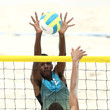 Kyle Wilson 2017 Youth Commonwealth Games - Beach Volleyball
