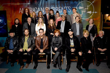 Kyle Young Country Music Hall Of Fame And Museum Opens American Currents: The Music Of 2018