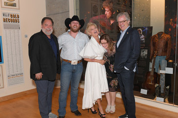 Kyle Young Country Music Hall Of Fame And Museum Opens Still Rings True: The Enduring Voice Of Keith Whitley