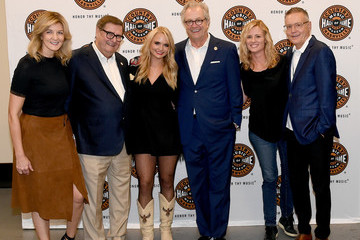 Kyle Young Miranda Lambert Kicks off Her Sold Out Residency At The Country Music Hall Of Fame And Museum