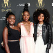 Kylee D. Allen Television Academy's Reception To Honor 73rd Emmy Award Nominees