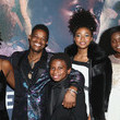 """Kylee D. Allen Amazon Prime's """"The Underground Railroad"""" Emmys Cast Watch Party Hosted By Chase Dillon"""