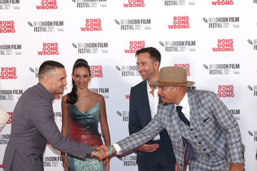 """Kylie Cantrall World Premiere Screening Of 20th Century Studios And Locksmith Animation's """"Ron's Gone Wrong"""""""