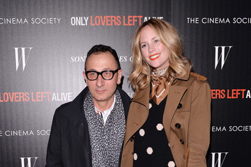 Kylie Case 'Only Lovers Left Alive' Screening in NYC