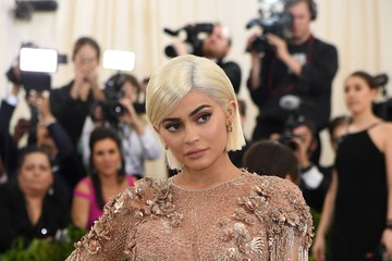 Kylie Jenner 'Rei Kawakubo/Comme des Garcons: Art of the In-Between' Costume Institute Gala