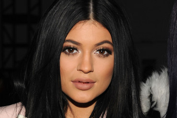 Kylie Jenner 3.1 Phillip Lim - Front Row - Mercedes-Benz Fashion Week Fall 2015