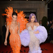 Kylie Jenner The Mark Celebrates The 2019 Met Gala