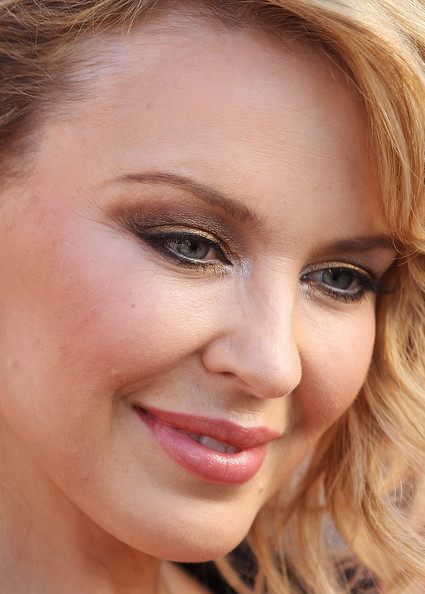 In a recent interview Kylie Minogue revealed the details of her beauty ...