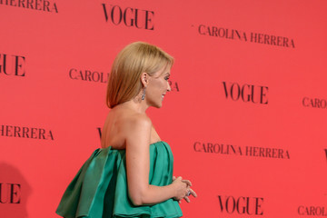 Kylie Minogue Vogue 30th Anniversary Party In Madrid