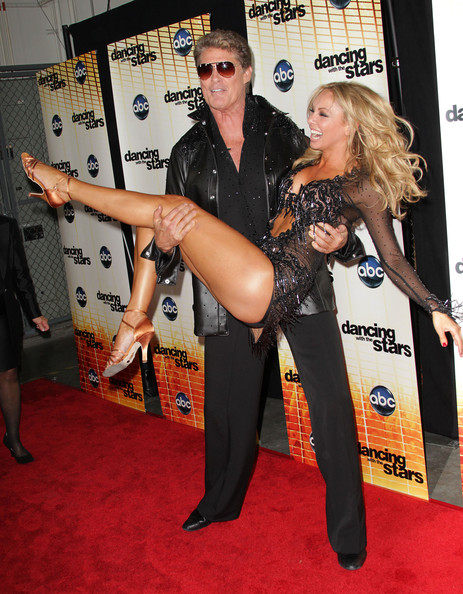 kym johnson dancing with stars. dancing with stars kym johnson pics. Kym Johnson Dancers David