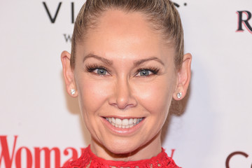 Kym Johnson 14th Annual Woman's Day Red Dress Awards